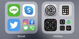 iOS 14: วิธีใช้ App Library (คลังแอพ)
