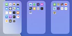iOS 14: วิธีซ่อนหน้าของหน้าจอโฮม