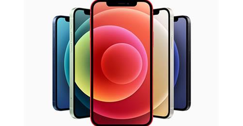 iPhone12 : อัพเดทข้อมูลล่าสุด