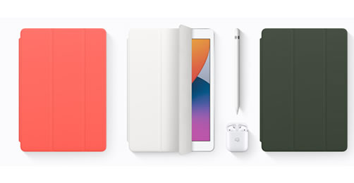 เปิดให้สั่งซื้อ iPad รุ่นที่ 8 รวมทั้ง Apple Watch Series 6 และ SE แล้ว
