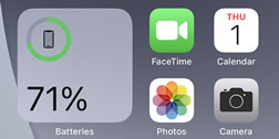 iOS 14: วิธีตั้งค่าและใช้งาน Widgets (วิดเจ็ต)