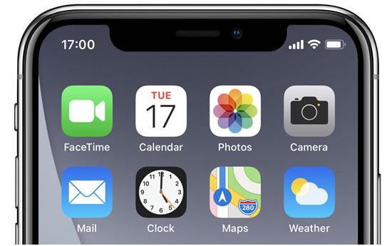 iPhone11/X
