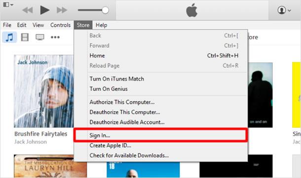 เข้าใช้งาน Apple ID