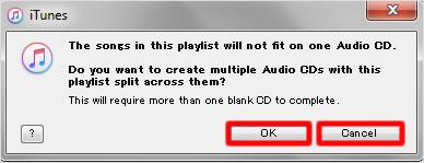 ใช้ CD มากกว่าหนึ่งแผ่น